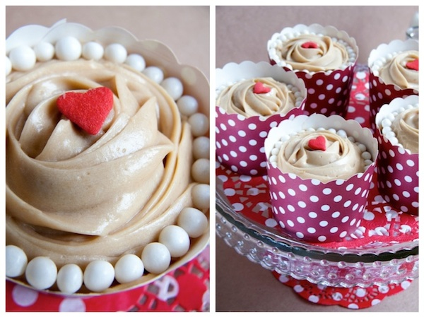 Banana Biscoff Cupcakes Dyptich 1