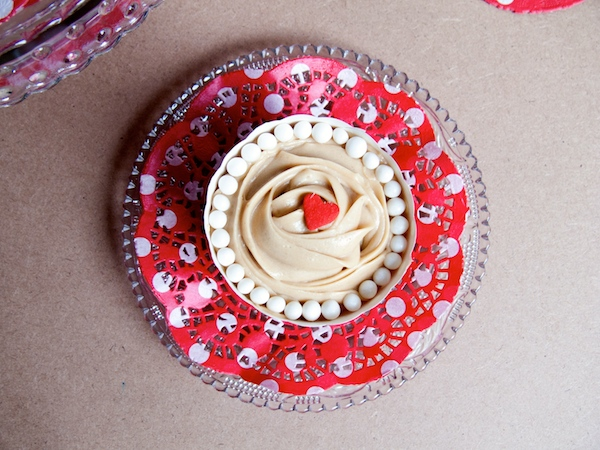 Biscoff Banana Cupcakes 6