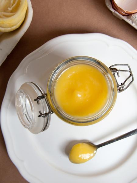 Lemon Curd 11