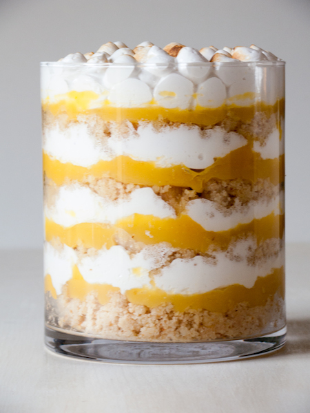Lemon trifle 3