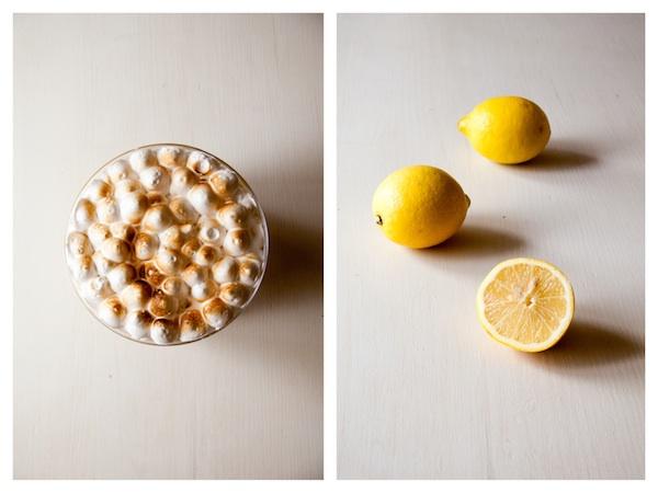 Lemon Trifle Diptich 1