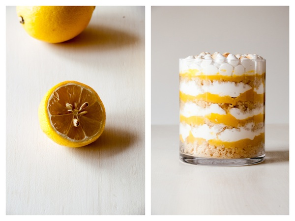 Lemon Trifle Diptich 3