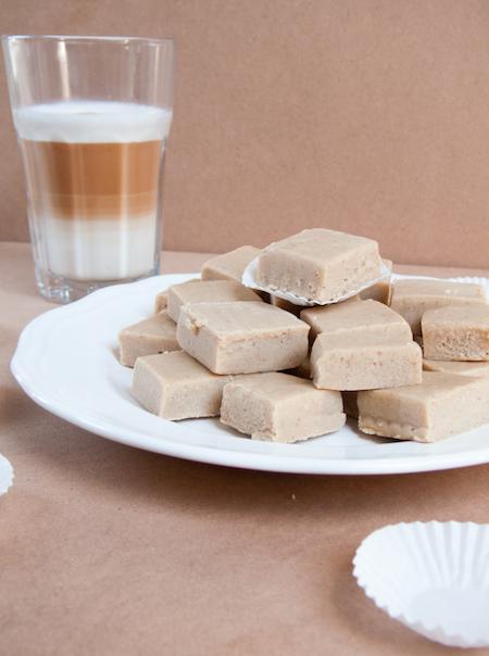 Chai Tea Fudge 11