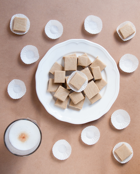 Chai Tea Fudge 4