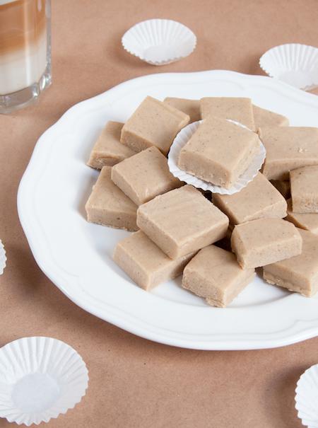 Chai Tea Fudge 9