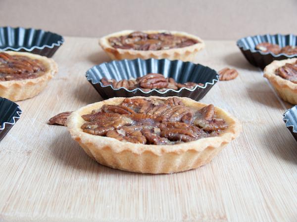 Pecan Pies 1