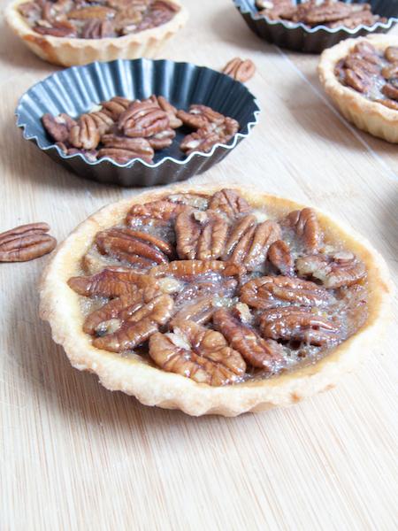 Pecan Pies 11