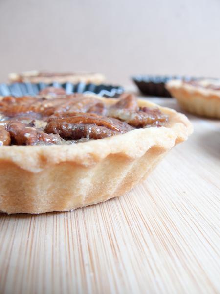 Pecan Pies 5