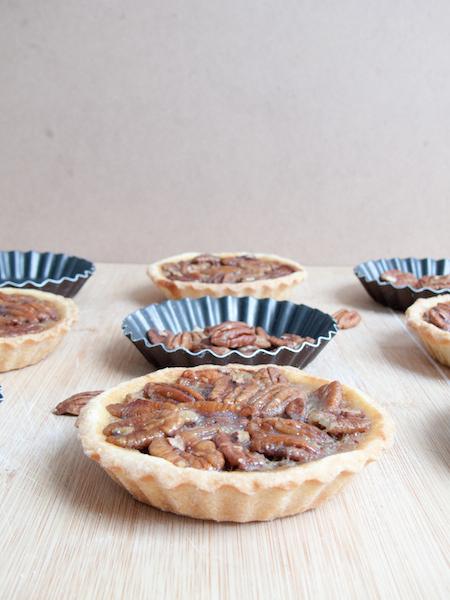 Pecan Pies 9