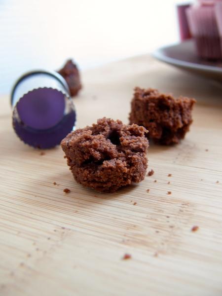 Raspberry Brownies Cupcakes 11