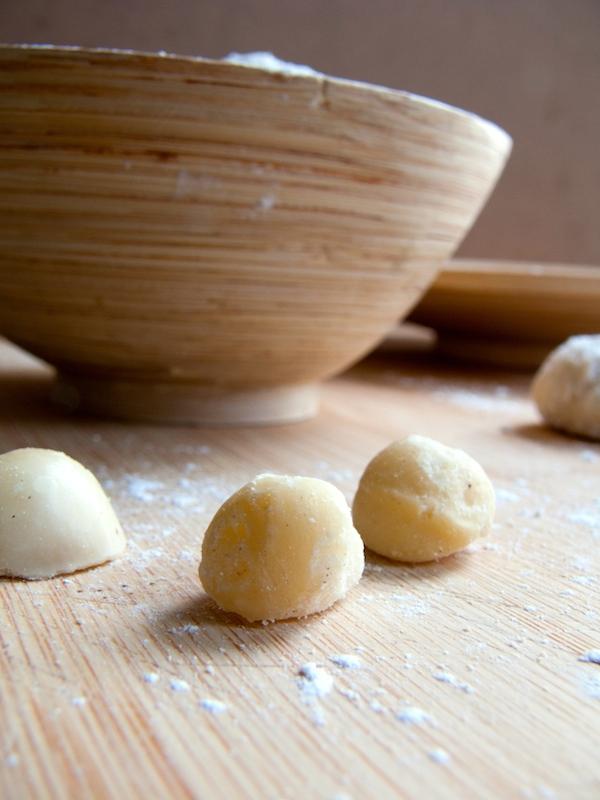 Macadamia Mexican Wedding Cookies 15